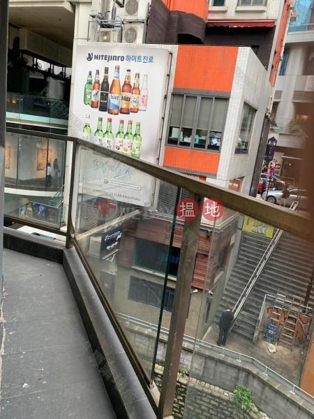 YAU SHUN BUILDING   46-50 DAguilar Street   Central District   Hong Kong Sales   HK$ 16.5M