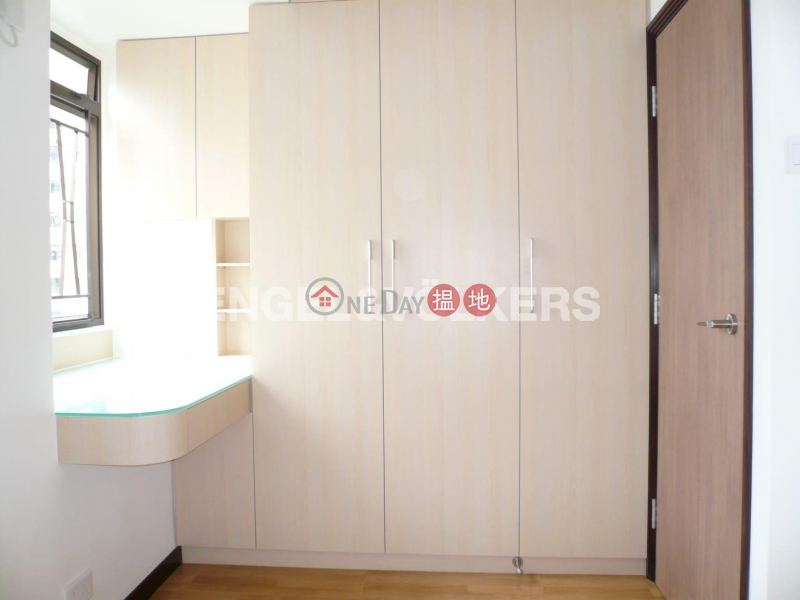 HK$ 28,000/ month | Hansen Court | Western District | 2 Bedroom Flat for Rent in Sai Ying Pun