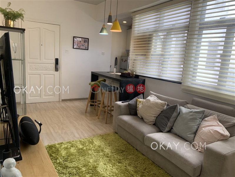 HK$ 9.5M Sunrise House Central District | Practical 2 bedroom in Central | For Sale