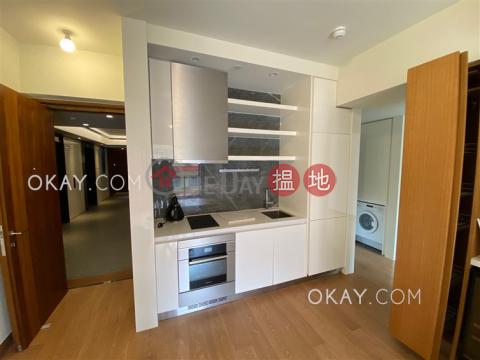 Charming 2 bedroom with balcony   Rental Wan Chai DistrictResiglow(Resiglow)Rental Listings (OKAY-R323138)_0