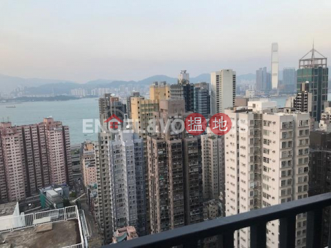 3 Bedroom Family Flat for Rent in Sai Ying Pun|High Park 99(High Park 99)Rental Listings (EVHK91856)_0