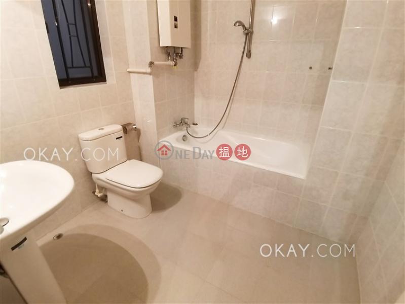 Efficient 3 bedroom with balcony & parking | Rental | 12 Kotewall Road | Western District, Hong Kong | Rental, HK$ 68,000/ month