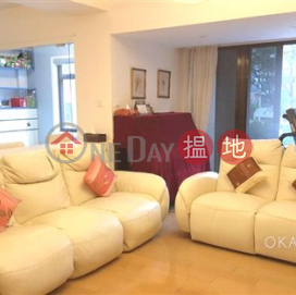 Stylish 4 bedroom with balcony & parking | For Sale|Wan Chui Yuen(Wan Chui Yuen)Sales Listings (OKAY-S1208)_0