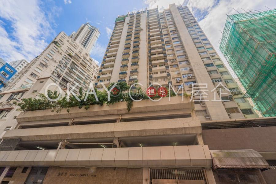 香港搵樓 租樓 二手盤 買樓  搵地   住宅 出租樓盤 3房2廁,實用率高《嘉蘭閣出租單位》