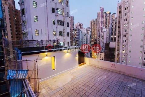 Kin Liong Mansion | 1 bedroom High Floor Flat for Sale|Kin Liong Mansion(Kin Liong Mansion)Sales Listings (XGGD634700001)_0