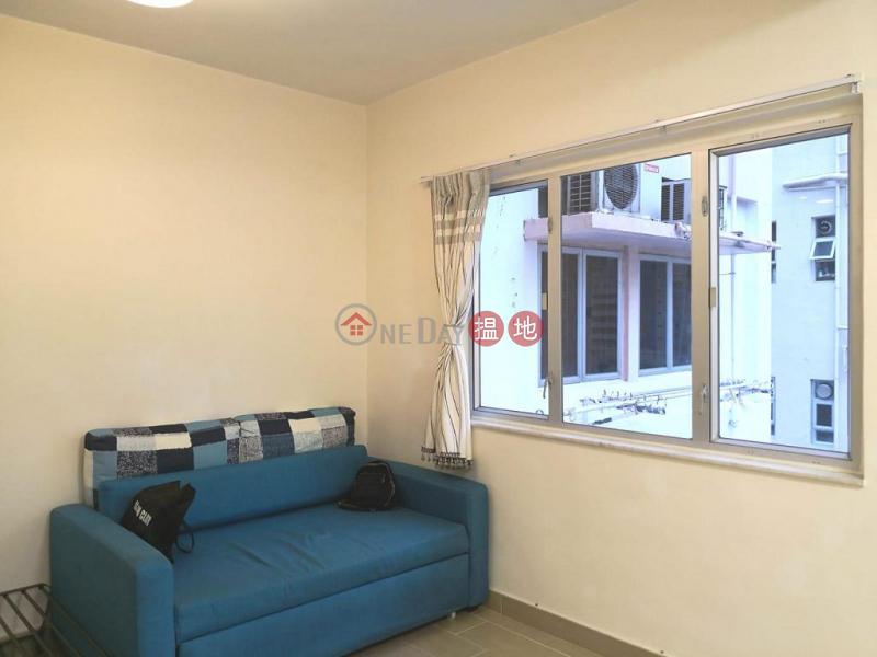 Flat for Rent in Luen Lee Building, Wan Chai 8 Luen Fat Street | Wan Chai District Hong Kong Rental HK$ 19,000/ month