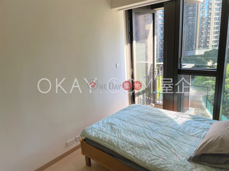 HK$ 10.5M, Mantin Heights | Kowloon City, Elegant 1 bedroom with balcony | For Sale