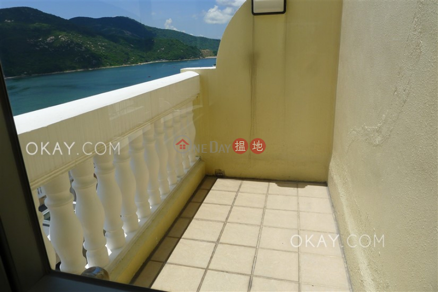 HK$ 100M, Redhill Peninsula Phase 3, Southern District | Rare house with terrace & balcony | For Sale