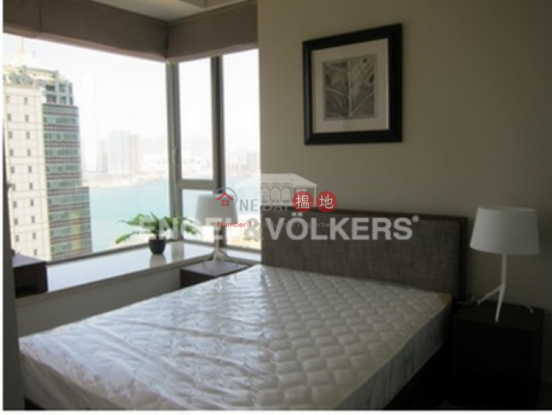 Property Search Hong Kong | OneDay | Residential, Sales Listings | 2 Bedroom Flat for Sale in Sheung Wan