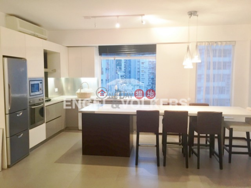 HK$ 36M, Igloo Residence Wan Chai District | 4 Bedroom Luxury Flat for Sale in Happy Valley