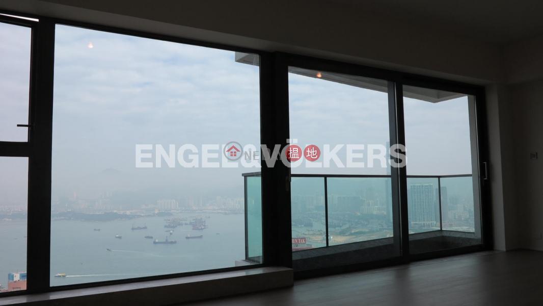 西半山三房兩廳筍盤出租|住宅單位-2A西摩道 | 西區香港|出租-HK$ 115,000/ 月