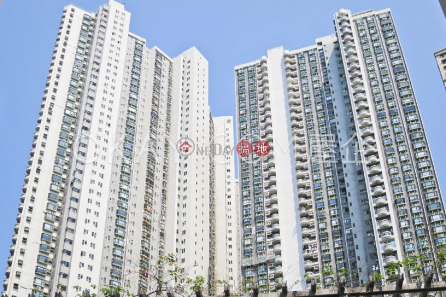 Popular 4 bedroom with balcony & parking | Rental | Beverly Hill 比華利山 Rental Listings
