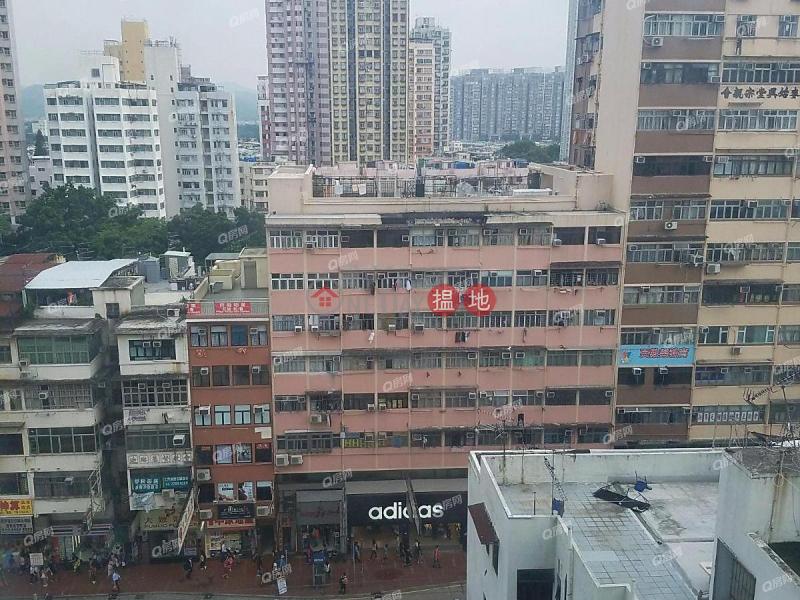Cheerrick Building High, Residential | Sales Listings HK$ 3.98M