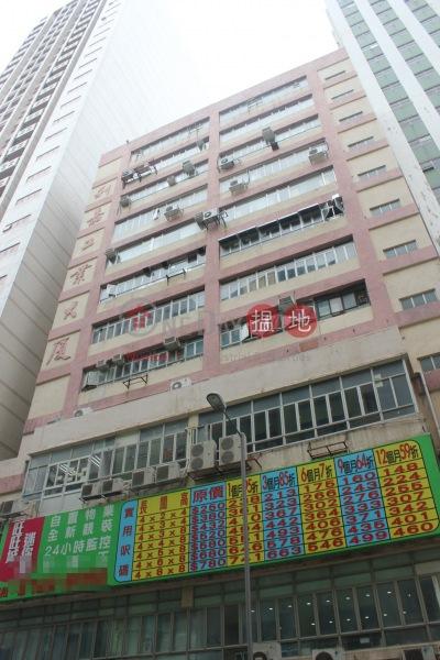 利嘉工業大廈 (Lee Ka Industrial Building) 新蒲崗|搵地(OneDay)(3)