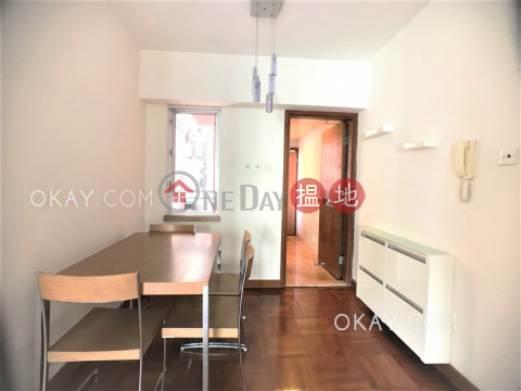 Lovely 2 bedroom in Mid-levels West   Rental Wah Fai Court(Wah Fai Court)Rental Listings (OKAY-R57524)_0