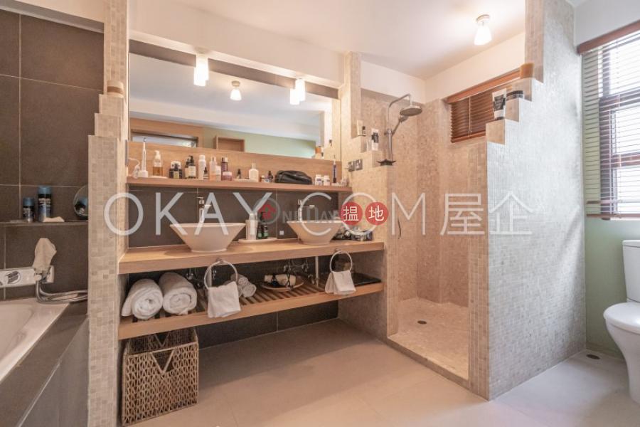 Unique house with sea views, rooftop & terrace | Rental, Tai Mong Tsai Road | Sai Kung | Hong Kong | Rental, HK$ 188,000/ month