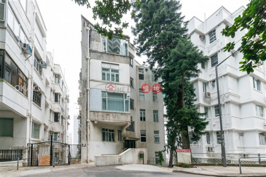 Property Search Hong Kong | OneDay | Residential, Rental Listings | Unique 2 bedroom on high floor | Rental