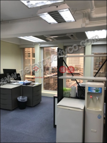 Property Search Hong Kong | OneDay | Office / Commercial Property | Rental Listings CBD Prime office for Lease