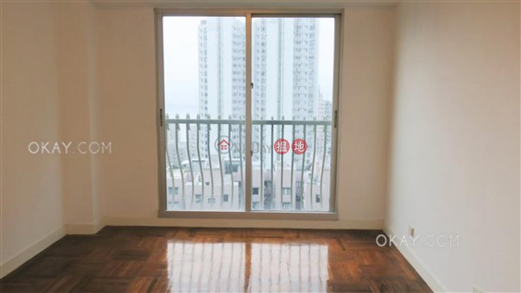 Tasteful 3 bedroom in Mid-levels West | Rental | Skyview Cliff 華庭閣 Rental Listings