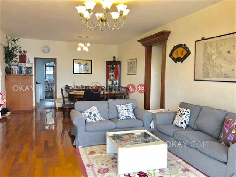 Efficient 3 bed on high floor with sea views & balcony | For Sale | 5 Middle Lane | Lantau Island | Hong Kong, Sales HK$ 20M
