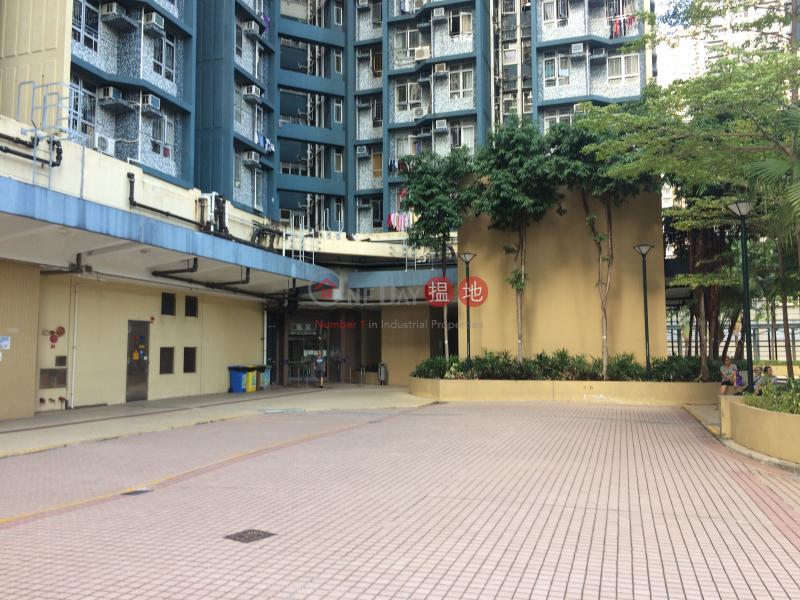 Luk Kwai House, Kwai Chung Estate (Luk Kwai House, Kwai Chung Estate) Kwai Chung|搵地(OneDay)(4)