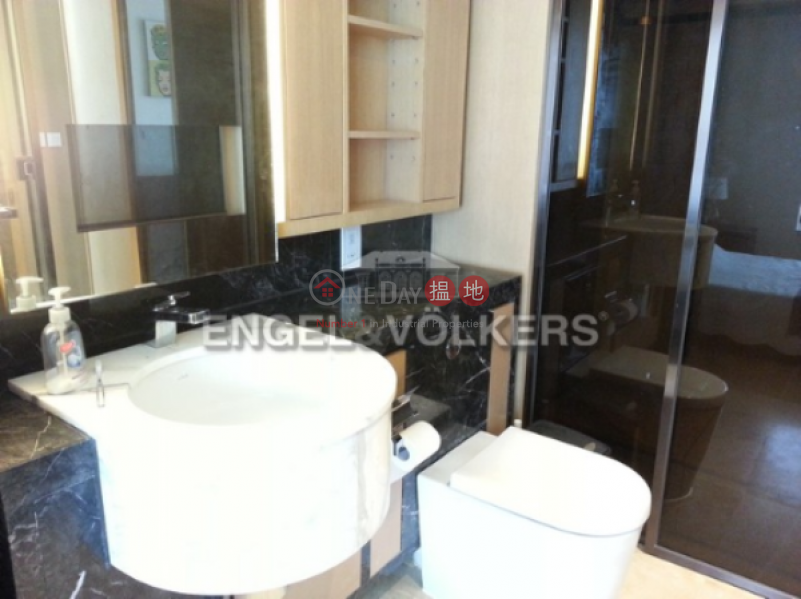 1 Bed Flat for Sale in Central Mid Levels | Gramercy 瑧環 Sales Listings
