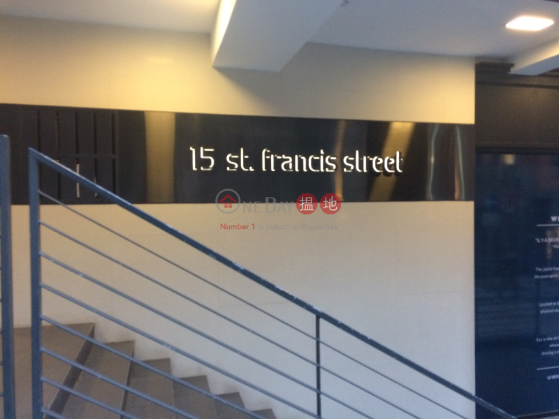 15 St Francis Street (15 St Francis Street) Wan Chai|搵地(OneDay)(4)