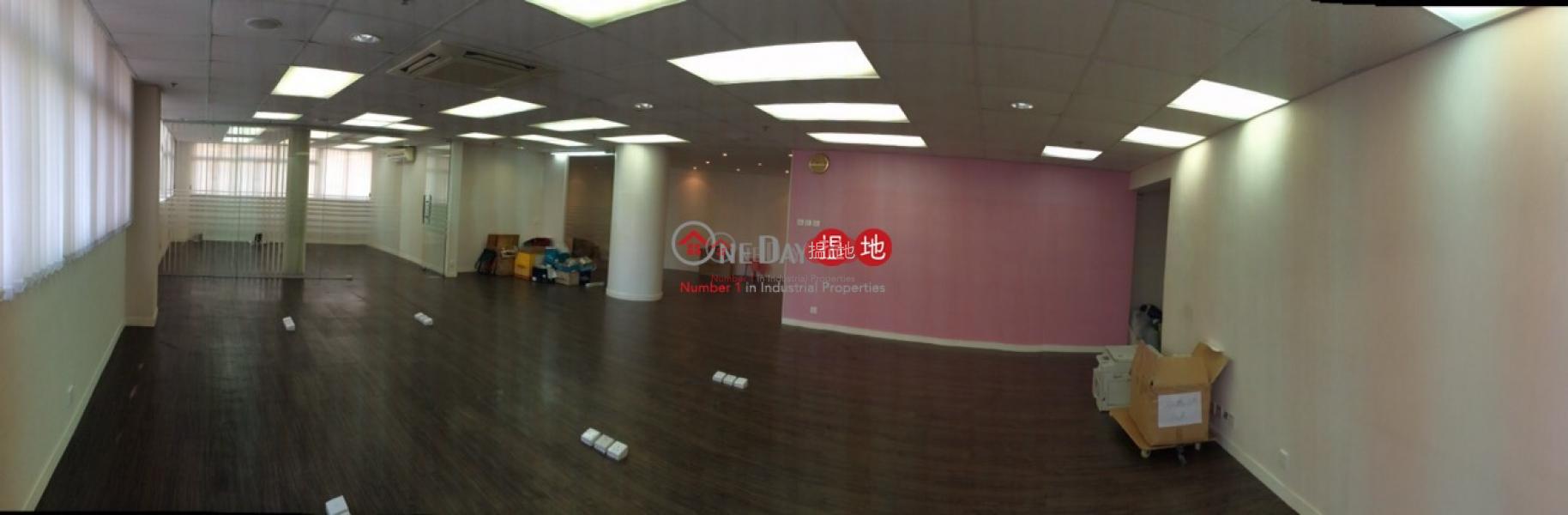 美聯工業大廈-23-31工業街 | 葵青-香港|出租|HK$ 25,000/ 月