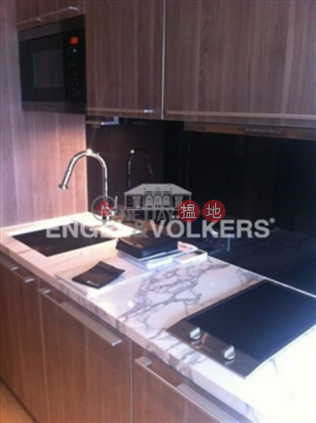 HK$ 10.5M, Gramercy | Central District | Studio Flat for Sale in Central Mid Levels
