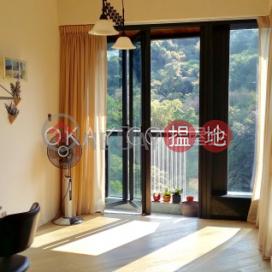 Rare 2 bedroom on high floor with balcony   Rental