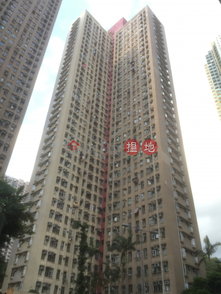 龍蟠苑龍珊閣 (A座) (Lung San House (Block A),Lung Poon Court) 鑽石山|搵地(OneDay)(3)