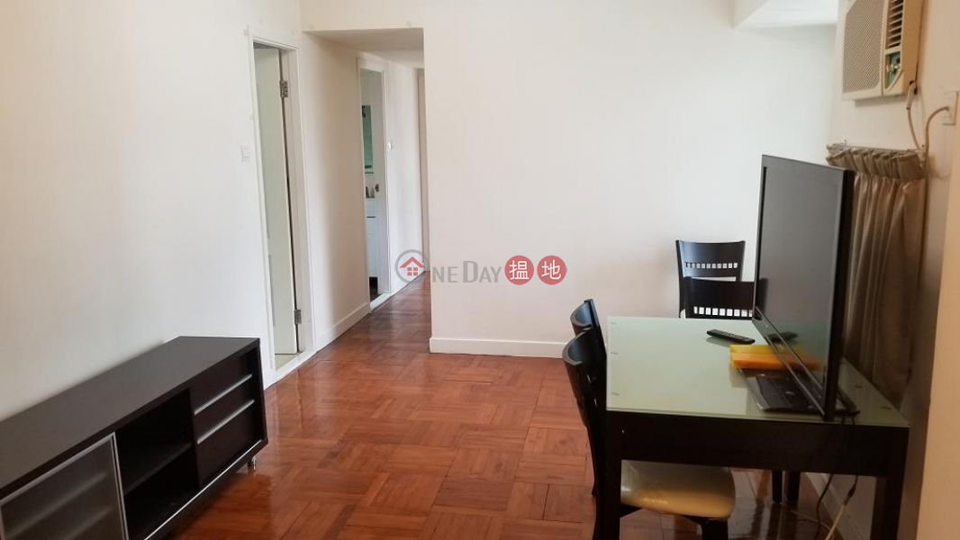 Property Search Hong Kong | OneDay | Residential Rental Listings, Flat for Rent in Manrich Court, Wan Chai