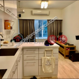 Exquisite Elegantly Designed Apartment 灣仔區修頓花園(Southorn Garden)出租樓盤 (A070578)_0