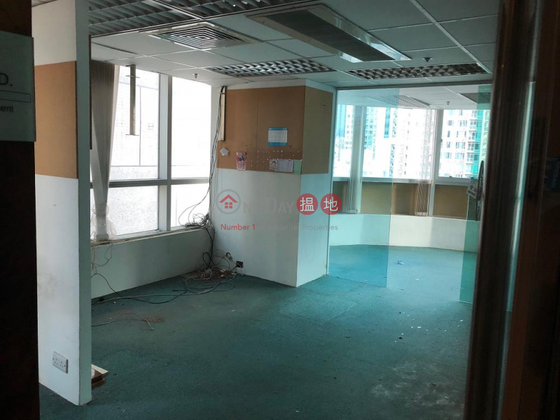 886sq.ft Office for Rent in Wan Chai 99 Hennessy Road | Wan Chai District, Hong Kong | Rental | HK$ 23,900/ month