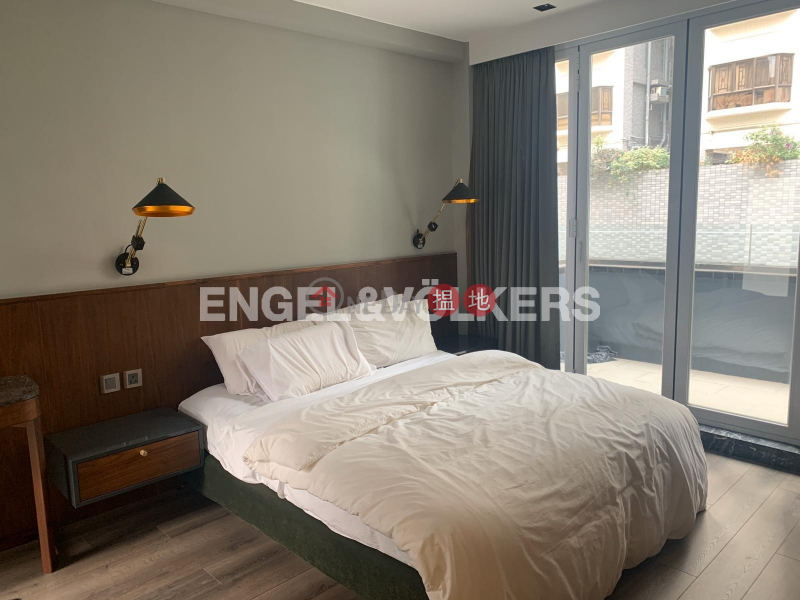 HK$ 47,000/ month, 66 Peel Street Central District, 1 Bed Flat for Rent in Soho