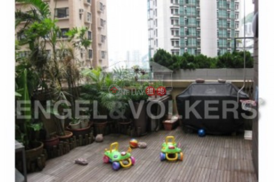 HK$ 34M | Roc Ye Court | Western District | 4 Bedroom Luxury Flat for Sale in Mid Levels West
