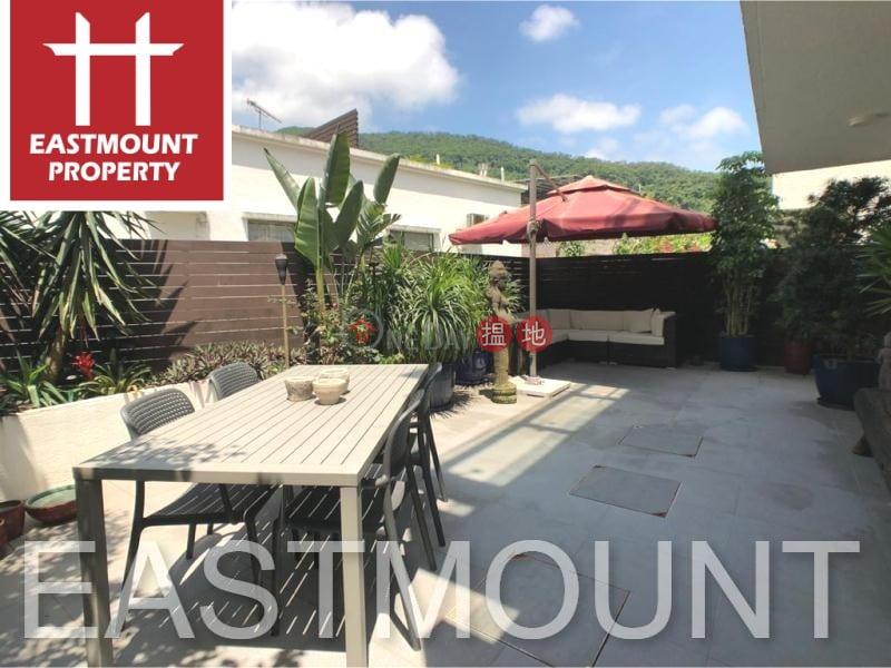 西貢 Kei Ling Ha Lo Wai, Sai Sha Road 西沙路企嶺下老圍覆式村屋出售-紅樹林海景獨立屋 出售單位西沙路   西貢-香港 出售HK$ 2,500萬