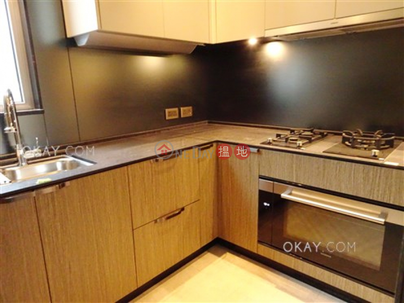 HK$ 76,000/ month | Mount Pavilia Tower 10 Sai Kung Rare 4 bedroom on high floor with rooftop & balcony | Rental