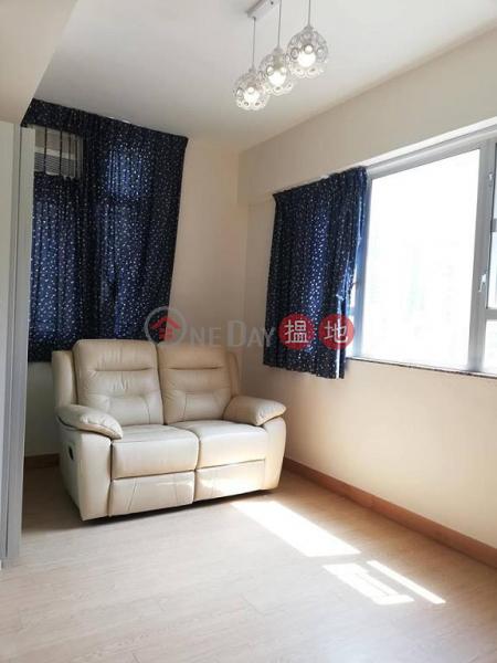HK$ 18,500/ 月-熙華大廈B座灣仔區|灣仔熙華大廈B座單位出租|住宅