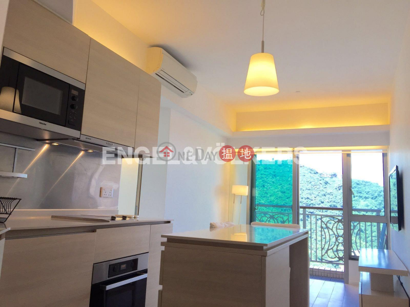 HK$ 29,000/ month | The Merton, Western District | 1 Bed Flat for Rent in Kennedy Town