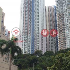 石排灣邨 第7座 碧綠樓,香港仔, 香港島