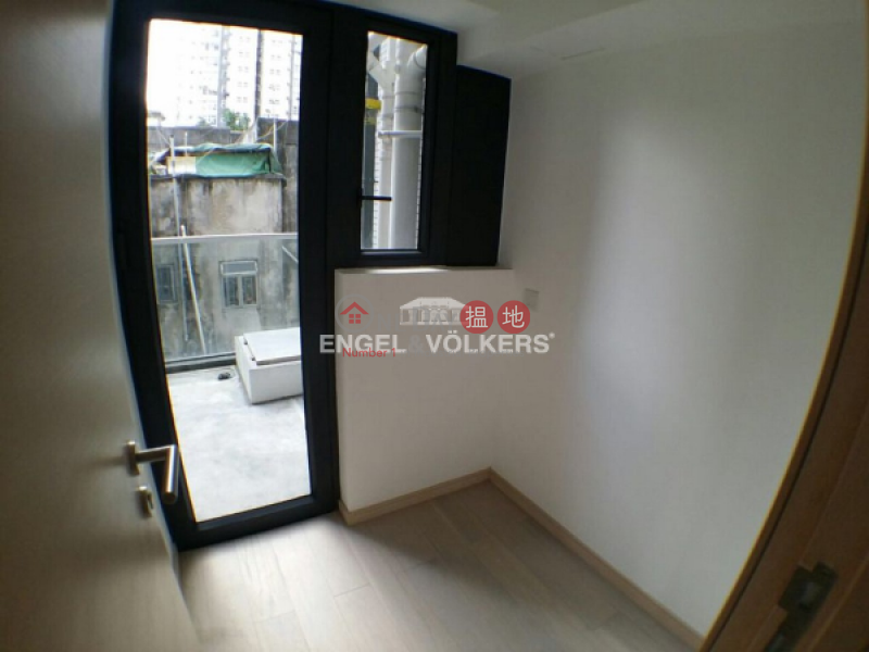 1 Bed Flat for Sale in Sai Ying Pun, 116-118 Second Street | Western District | Hong Kong Sales | HK$ 9M