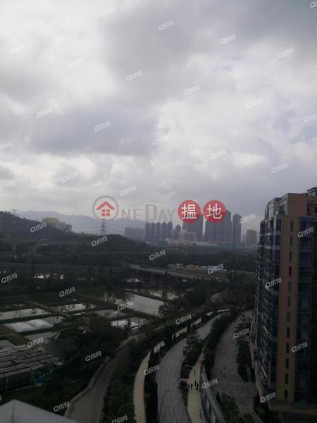 Park Circle | 3 bedroom High Floor Flat for Sale 18 Castle Peak Road-Tam Mi | Yuen Long Hong Kong, Sales | HK$ 7.9M