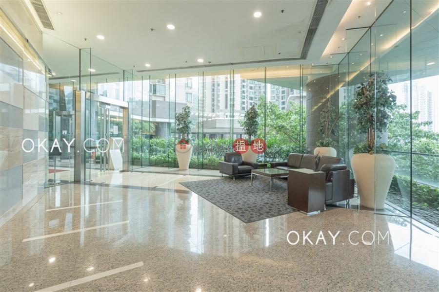 2房2廁,極高層,星級會所《寶翠園出租單位》 89薄扶林道   西區-香港出租 HK$ 39,500/ 月
