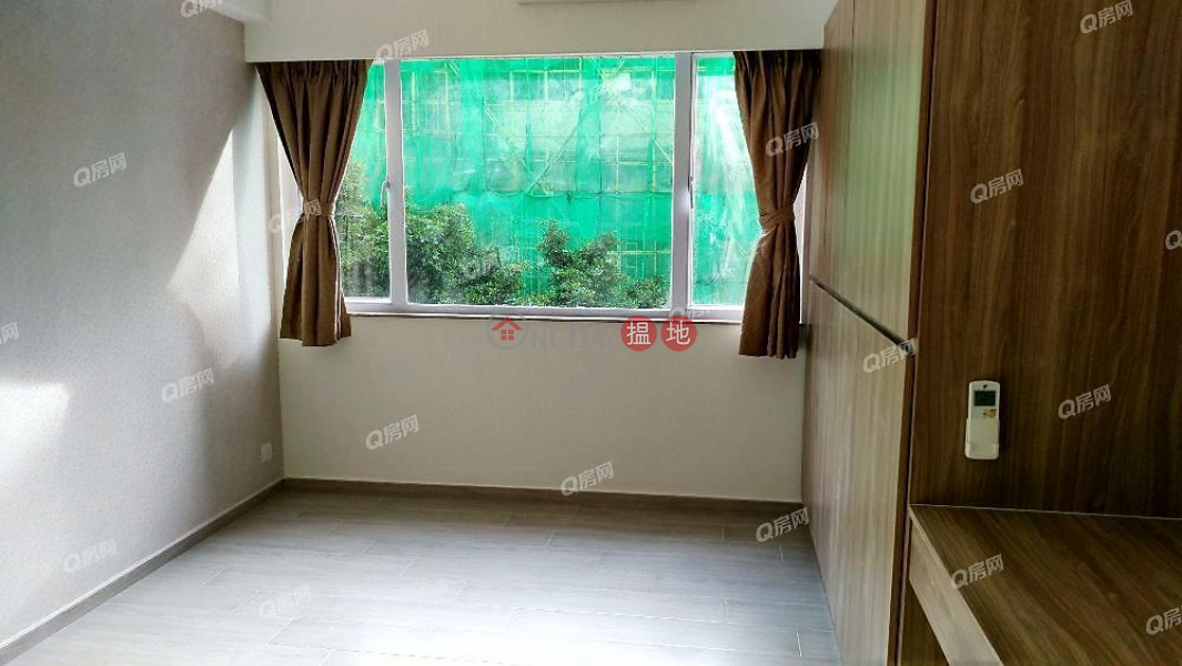 Greenview Gardens | 3 bedroom Low Floor Flat for Rent | 125 Robinson Road | Western District | Hong Kong, Rental | HK$ 44,000/ month