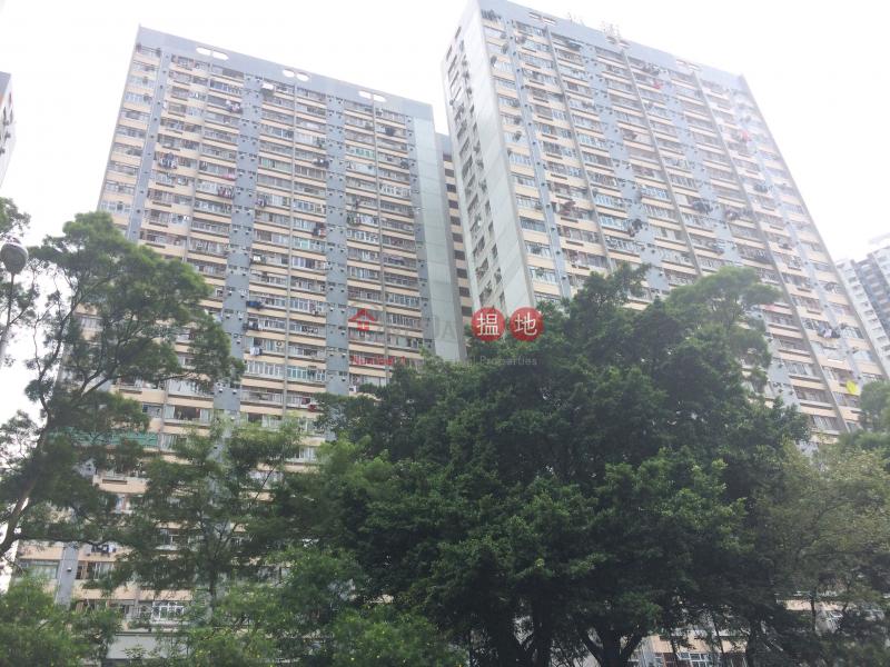 Cheung Hong Estate - Hong Shing House (Cheung Hong Estate - Hong Shing House) Tsing Yi 搵地(OneDay)(1)