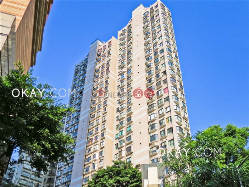 匯翠台高層住宅出租樓盤HK$ 32,000/ 月