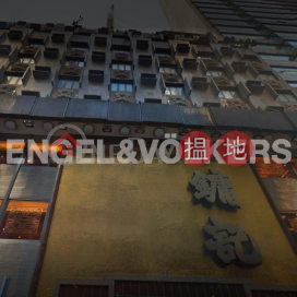 Studio Flat for Rent in Central|Central DistrictThe WOL(The WOL)Rental Listings (EVHK89462)_3