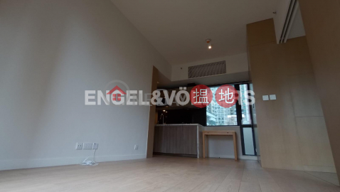 1 Bed Flat for Rent in Mid Levels West|Western DistrictGramercy(Gramercy)Rental Listings (EVHK85769)_0