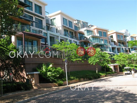 Stylish 3 bedroom on high floor | Rental|Lantau IslandDiscovery Bay, Phase 11 Siena One, Block 52(Discovery Bay, Phase 11 Siena One, Block 52)Rental Listings (OKAY-R73989)_0